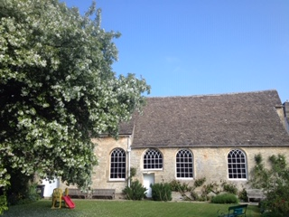 Cirencester Friends Meeting House
