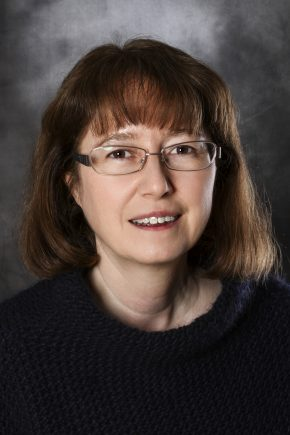 Prof Christine Hallett